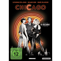 Chicago [DVD]