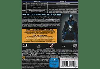 Batman - The Dark Knight [Blu-ray]