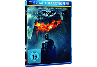 Batman - The Dark Knight Blu-ray