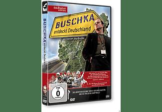 Buschka entdeckt Deutschland DVD