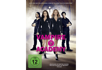 Vampire Academy [DVD]
