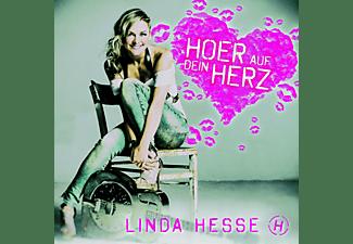 Linda Hesse - Hör Auf Dein Herz  - (CD)