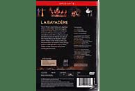 Ovsyanikov/Royal Ballet - La Bayadere [Uk Import] [DVD]