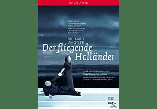 VARIOUS - Der Fliegende Holländer  - (DVD)