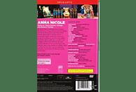 Westbroek,Eva-Maria/Pappano,Antonio - Anna Nicole [DVD]