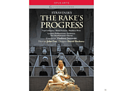 Jurowski/Lehtipuu/Persson - Igor Strawinsky - The Rake's Progress [DVD]