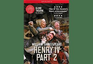 Davis, Lso, Joaquin Achucarro, Allam/Parker/Cotton/Marten - Henry Iv Part 2  - (DVD)