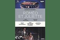 Coro e Orchestra Della Arena Di Verona, VARIOUS - Romeo Et Juliette [DVD]