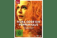 Fritsch, Herbert, Kuhl, U.A - Nora oder Ein Puppenhaus [DVD]