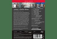 Van Dam/Charbonnet, Deneve/Charbonnet/van Dam - Ariane Et Barbe-Bleue [Blu-ray]