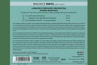 London Symphony Orchestra - Rapsodie Espagnole [SACD Hybrid]