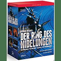 De Nederlandse Opera - Der Ring Des Nibelungen [DVD]