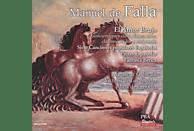 VARIOUS - El Amor Brujo [SACD]