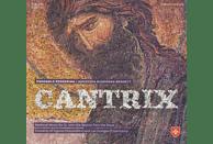 Ensemble Peregrina - Cantrix [CD]