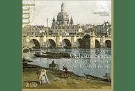 Akademie Für Alte Musik Berlin - Ouvertüren BWV 1066-1069 [CD]