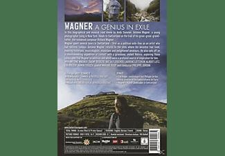 Wagner-Die Schweizer Jahre DVD