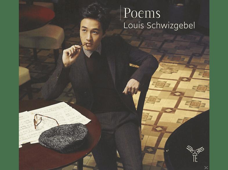 Louis Schwizgebel-wang - Poems [CD]