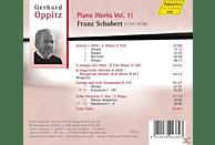 Gerhard Oppitz - Klavierwerke Vol.11 [CD]