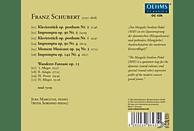 Jura Margulis - Piano Works [CD]