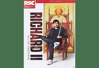 VARIOUS - Shakespeare - Richard Ii  - (DVD)