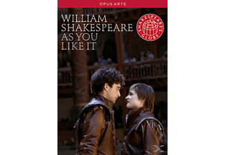 As You Like It - (DVD)