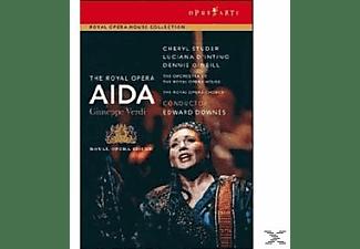 Verdi - Aida  - (DVD)