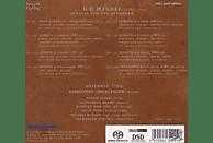 Ensemble 1700 - Sonatas For The Recorder [CD]