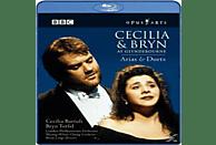 Bryn Terfel - Cecilia & Bryn At Glyndebourne [Blu-ray]