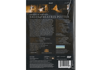 Murphy & Royal Ballet Sinfonia - Tales Of Beatrix Potter  - (DVD)