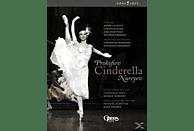 NUREJEV/KESSELS/PARIS OPERA - Cinderella [DVD]