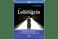 Vogt, Nagano, Kringelborn, Nagano/Vogt/Kringelborn - Lohengrin [Blu-ray]