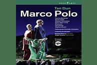 Charles Workman, Sarah Castle, Stephen Richardson - Marco Polo [DVD]