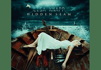 Lisa Knapp - Hidden Seam  - (CD)