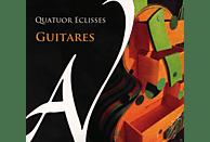 Quatuor Eclisses - Guitares [CD]