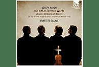 Cuarteto Casals - Die Letzten Sieben Worte... [CD]