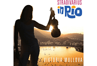 Viktoria Mullova - Stradivarius In Rio [CD]