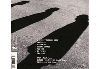Andy Emler - Sad And Beautiful  - (CD)