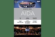 Hui He, Giovanna Casolla, Orchestra Dell'arena Di Verona, Fabio Sartori - Aida [DVD]