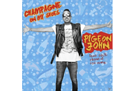 Pigeon John - Champagne On My Shoes [Vinyl]