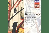 Dsob, Jerusalem/Fassbaender/Chailly/Rco/+ - Gurrelieder/Verklärte Nacht/Kammersymphonie Nr.1 [CD]