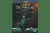 - Die Walküre [Blu-ray]