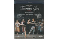 - Tchaikovsky Gala [Blu-ray]