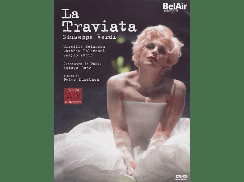 Orchestre De Paris - La Traviata [DVD]