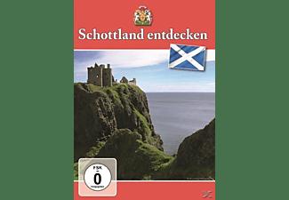 SCHOTTLAND ENTDECKEN DVD