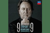 Gewandhausorchester Leipzig, Riccardo Chailly - Beethoven: Sinfonie 9 [CD]