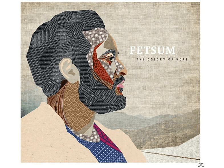 Fetsum - The Colors Of Hope [CD]