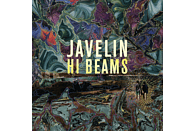 Javelin - Hi Beams [CD]