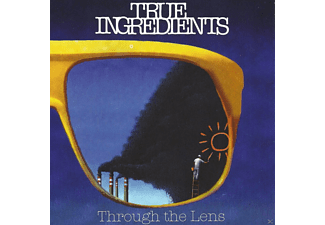 True Ingredients - Through The Lense  - (CD)