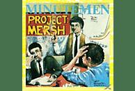 Minutemen - PROJECT - MERSH [Vinyl]