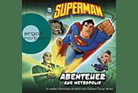 Superman - (CD)